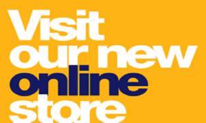 new online shop